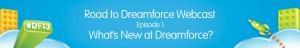 dreamforce 13